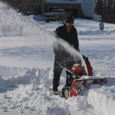 Snow Removal Pros